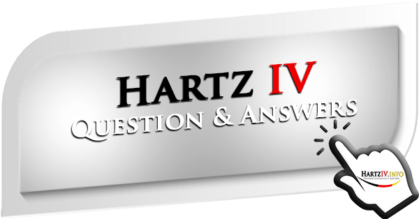 Hartz IV Questions and Answers